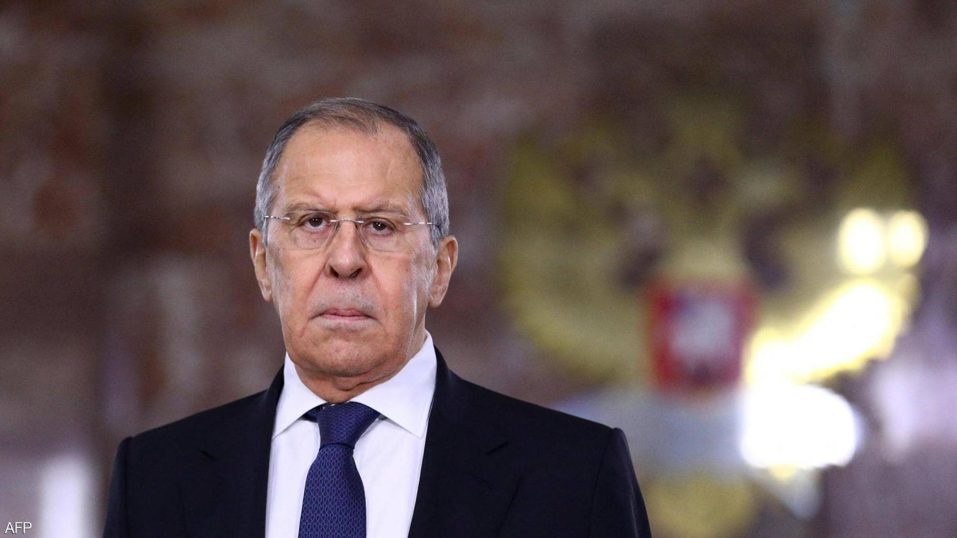 موسكو تلوح بطرد 10 دبلوماسيين أميركيين