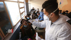 Covid-19: about 1000 new cases in Kurdistan today