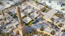 """انتقادات لـ""""حداثيته"""".. تصاميم مستوحاة من الخليج لإعادة ترميم جامع """"الخلافة"""" بالموصل"""