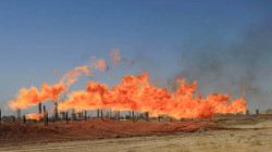 An explosion occurred in two oil wells in Kirkuk