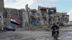 """الكاظمي يذكّر العراقيين بنكسة 2014 ويحذر من نتائج """"وخيمة"""""""