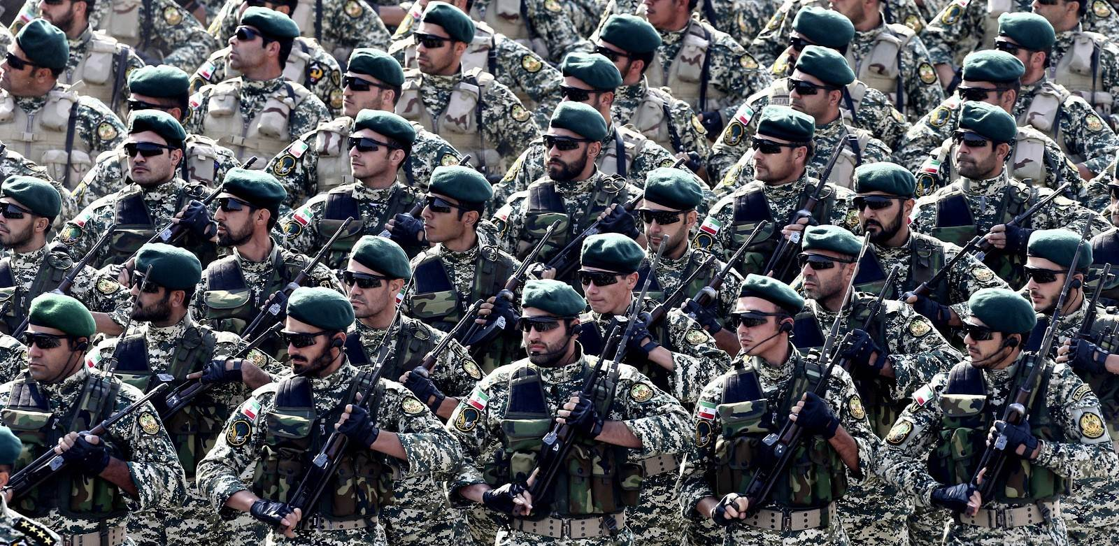 Iran's supreme leader called on the Army to assume full readiness