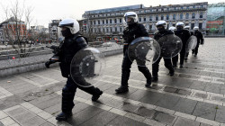 Belgian Police Deployed After Clashes between Chechens, Kurds