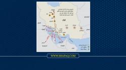 """زلازل إيران تنذر بـ""""كارثة نووية"""" تطال العراق خلال ساعتين"""