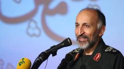 الحرس الثوري الإيراني يعلن وفاة نائب قاآني