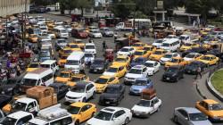 عمليات بغداد تنوه إلى فتح طريق فرعي لفك الاختناقات المرورية
