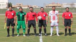 حكمان عراقيان يديران مباريات كأس الاتحاد الآسيوي