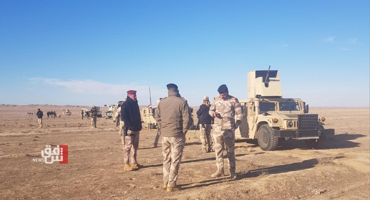 One killed and two injured in an IED attack on Army patrol in Diyala