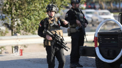 Iraqi officer killed in Baghdad