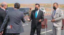 Erbil's governor lambasts the UAV attack on the Region's capital