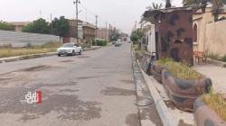 صدور توجيه عسكري برفع السيطرات داخل الموصل كافة والقرار يدخل حيز التنفيذ