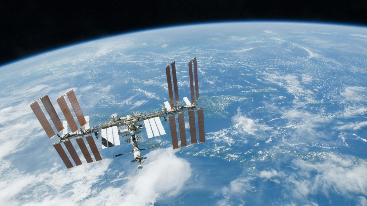 Russia plans its own space station in 2025