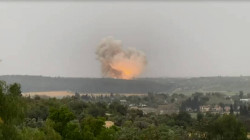 السليمانية.. مقتل أربعة اشخاص جراء انفجار غامض بسيارة كانت تقلهم