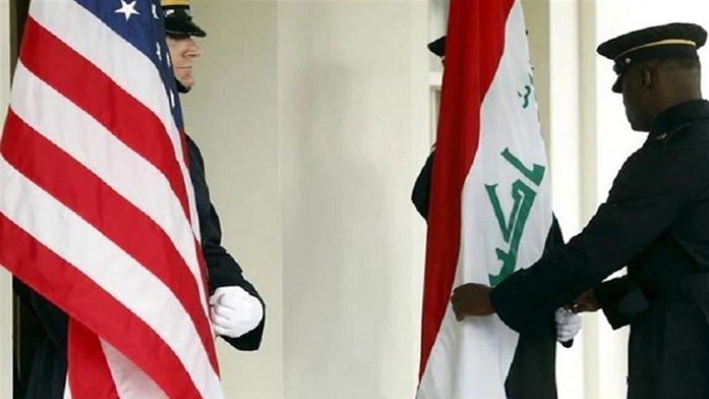 الدفاع النيابية: الحوار الاستراتيجي لم يتضمن جدولة الانسحاب الأميركي من العراق