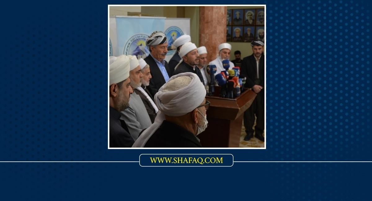 """علماء الاسلام في كوردستان يطالبون السلطة الرابعة بـ""""الكف عن الاستخفاف بالدين"""""""