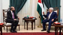 زيارة مفاجئة ورسالة خاصة.. ماذا أخبر ملك الأردن الرئيس الفلسطيني؟