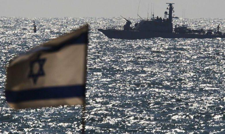 Facing Iran Threat at Sea, Israel Working to Change Global Naval Warfare Rules