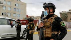 """الاستخبارات العسكرية تحبط محاولة """"استهداف الشباب العراقي"""" بكمية كبيرة من المخدرات"""
