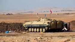"""تمثل تهديداً أمنياً واقتصادياً.. الجيش العراقي يستعد لغلق معابر """"التهريب"""" مع سوريا"""