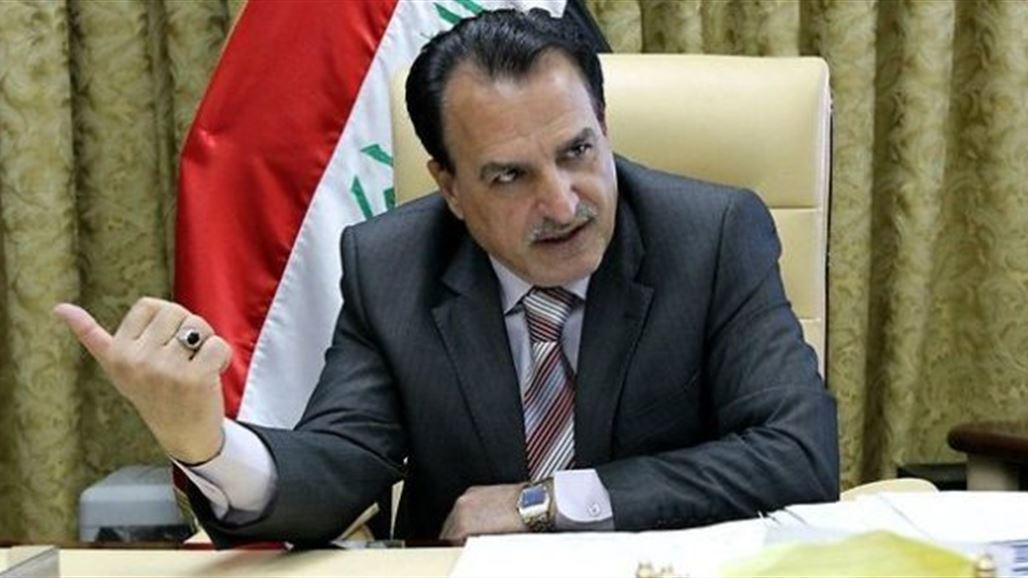 MP Adnan Al-Asadi passes away for COVID-19