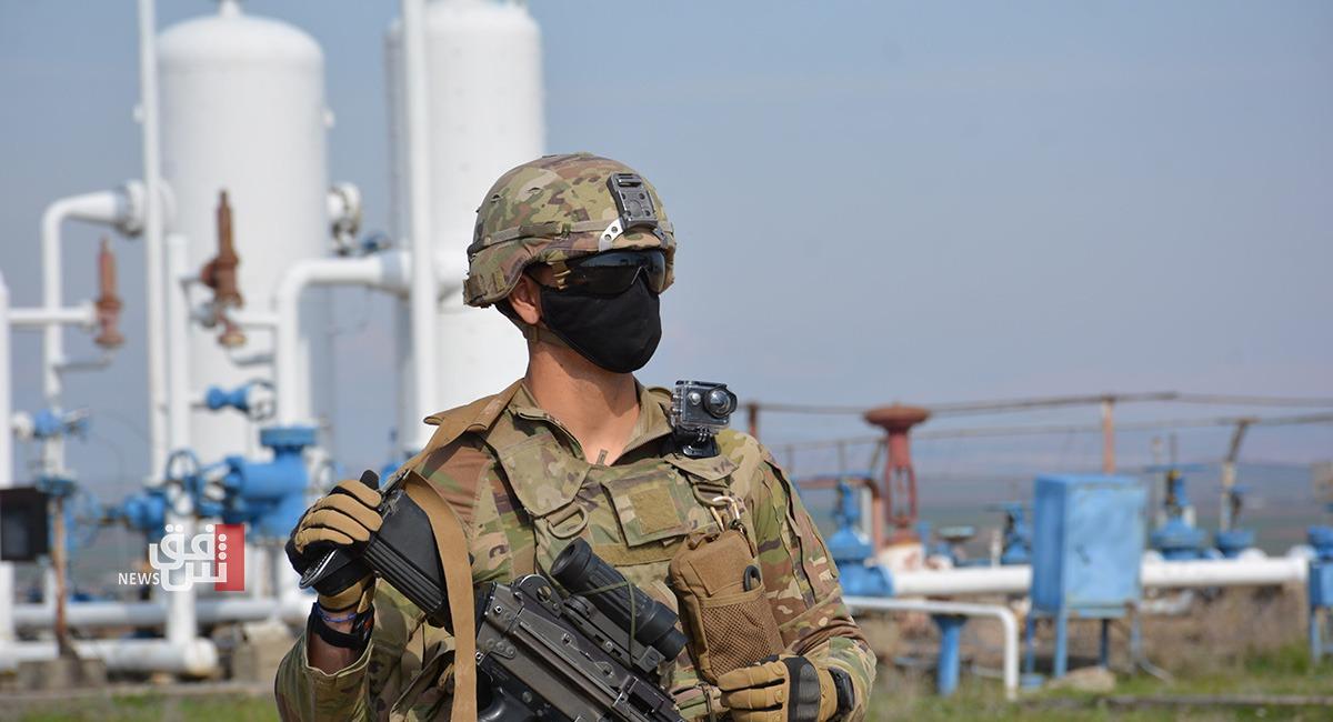 للمرة الرابعة خلال أسبوع.. القوات الأمريكية تسيّر دورية لها في ديرك