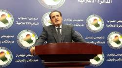 مصدر يكشف عن أسماء من يخلف النائب الاسدي في البرلمان