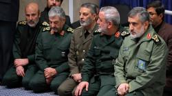 إيران تكذب مسؤولا بالحرس الثوري إدعى تزويد أحد الفصائل بالسلاح