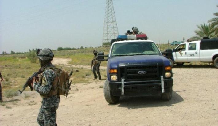 Three died in Al-Abara attack, Diyala Police