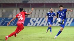 القوة الجوية يخسر أمام تراكتور الإيراني في الجولة الرابعة بدوري أبطال آسيا