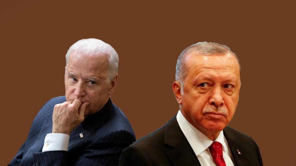 على وقع نية واشنطن الاعتراف بإبادة الأرمن.. بايدن يهاتف أردوغان