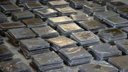 Saudi authorities help Greece in massive drugs bust