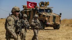 Turkish army penetrates nine kilometers into Duhok