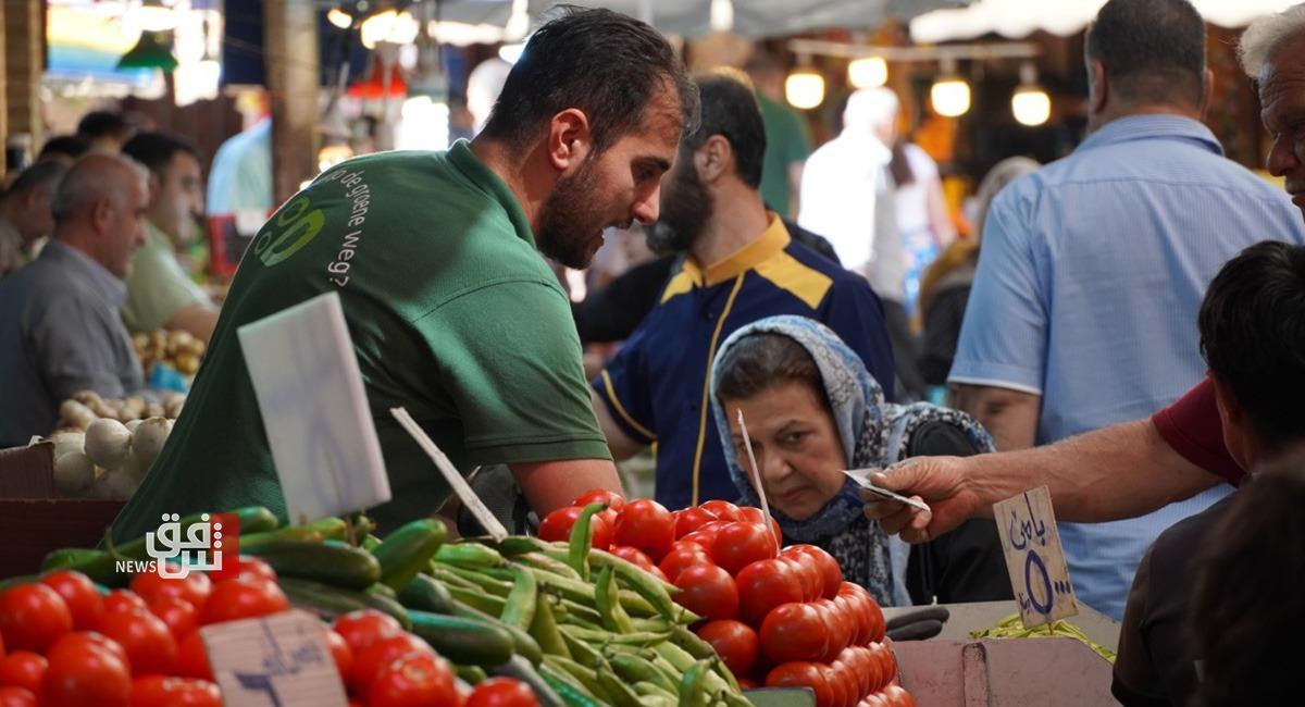 رغم كورونا والضغوط الاقتصادية.. شهر رمضان ينشّط أسواق السليمانية