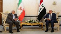 إيران: زيارة ظريف لبغداد لا علاقة لها بأطراف ثالثة