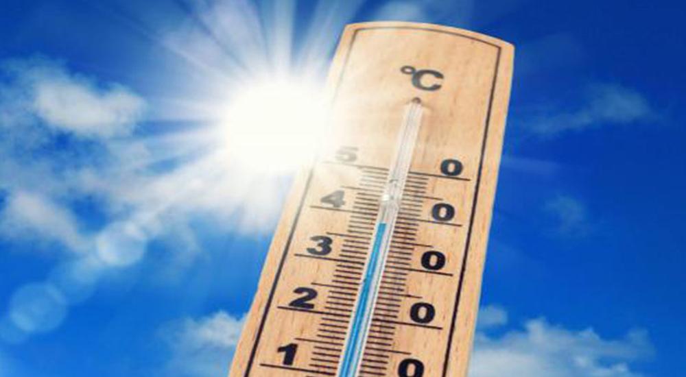 كوردستان.. الانواء الجوية تحدد المدينة الاعلى حرارة