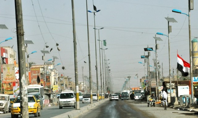 لليوم الثالث على التوالي.. انقطاع مياه الشرب عن مدينة الصدر