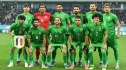 المنتخب العراقي يلاعب النيبال تحضيراً للتصفيات المزدوجة