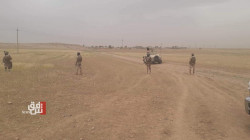 The Iraqi army launches a military operation in Nineveh
