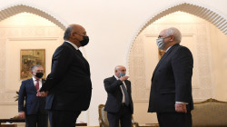 President Salih to Iran's Zarif: a strong Iraq is an asset to the entire region