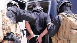 """ناقل سلاح ومتفجرات داعش """"ابو اسلام"""" بقبضة الاستخبارات العراقية"""