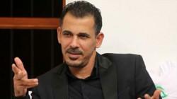 يونس محمود الى جانب ثلاثة نجوم عرب يحضرون قرعة كأس العرب