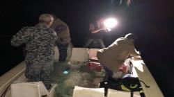 اندلاع مواجهات مسلحة بين القوات الأمنية وصيادين في دربنديخان بالسليمانية