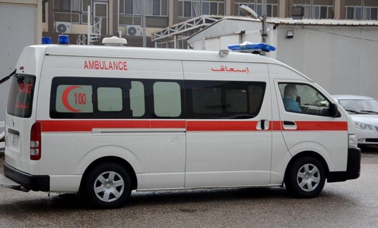 Two children killed, one injured in an explosion in Nineveh