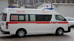 عمال يعثرون على جثة طفلة في السابعة من العمر داخل بناية بالموصل .. صورة