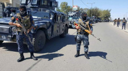 القوات الأمنية تصد هجوماً لداعش جنوبي كركوك