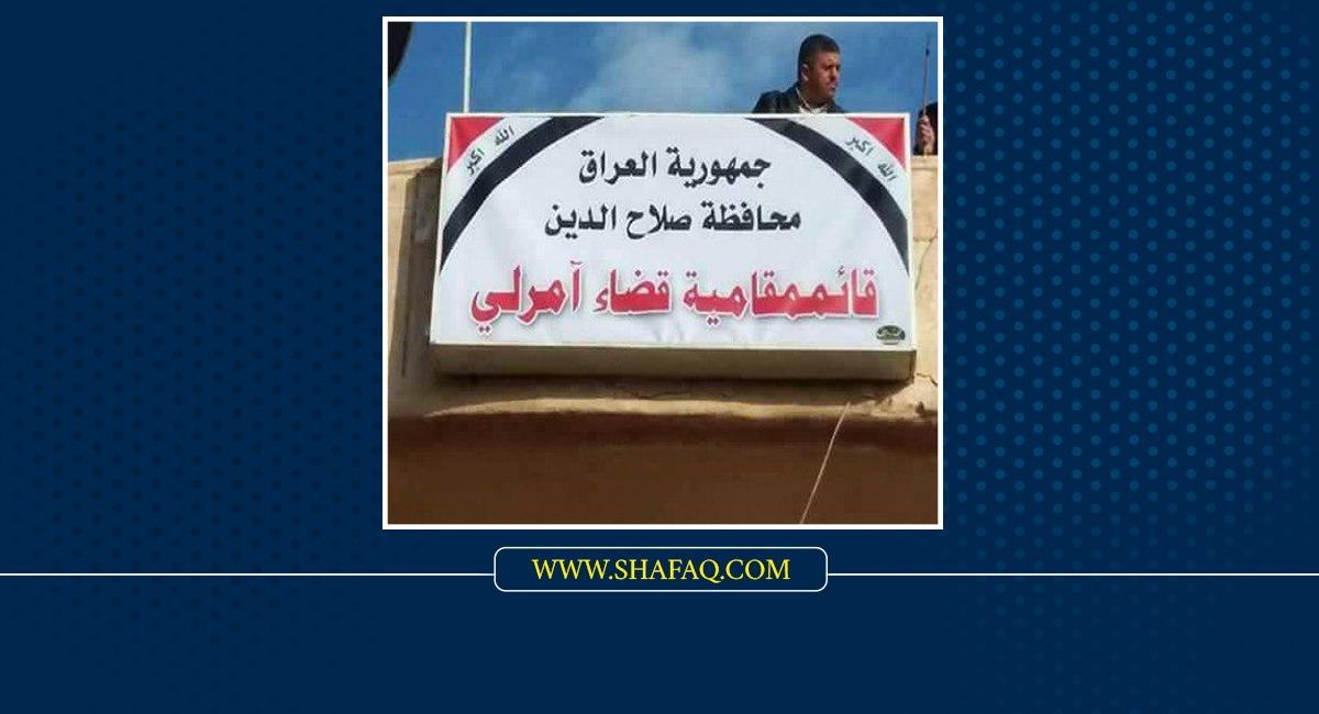 """خاصرة """"طريق الموت"""" في صلاح الدين يشكو انعدام المستشفيات"""