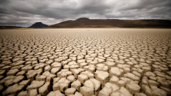 Garmyan administration devises a plan to cope with the drought