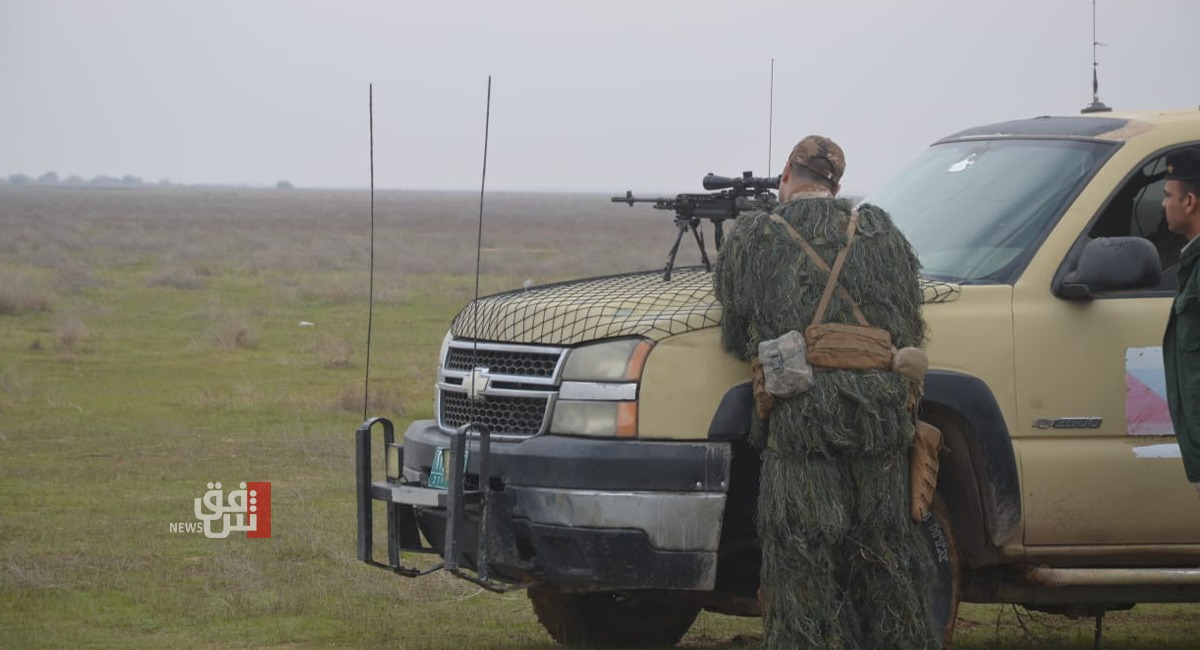 Two injured in an ISIS attack in Khanaqin