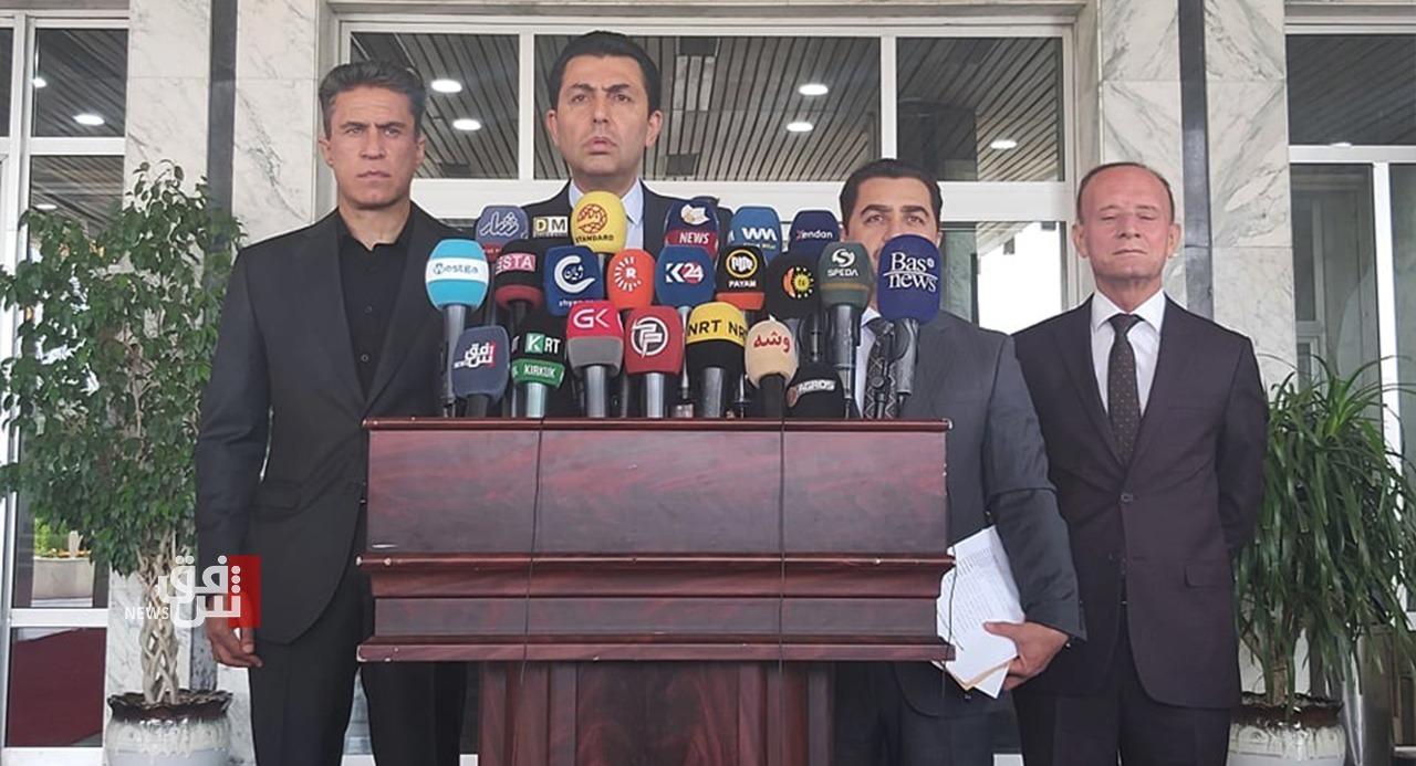 برلمان كوردستان يصادق على قانون إدارة وحماية الآثار