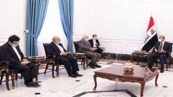 Iraq, A mediator between Iran and Saudi Arabia